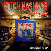100 Miles To Go by Mitch Kashmar