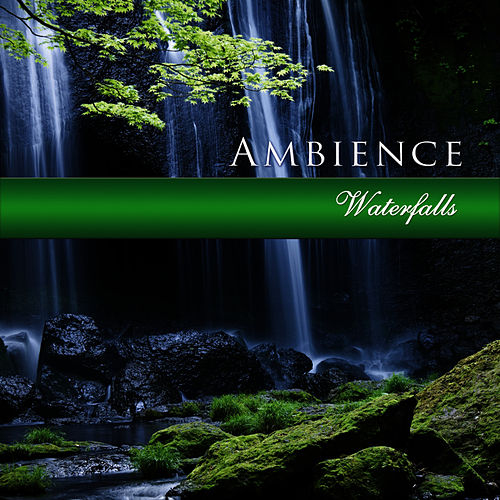 Waterfalls by Global Journey