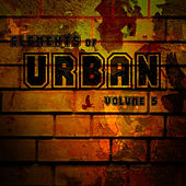 Elements Of Urban - V5 by Various Artists