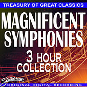 Magnificent Symphonies by Various Artists