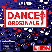 Amazing Dance Originals - vol. 2 by Various Artists