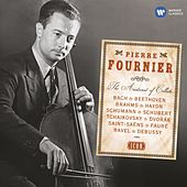 Icon: Pierre Fournier by Various Artists