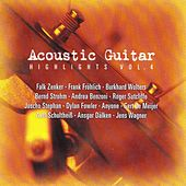 Acoustic Guitar Highlights, Vol. 4 by Various Artists