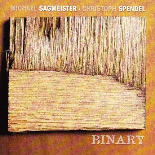 Binary by Michael Sagmeister