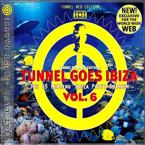 Tunnel goes Ibiza Vol. 6 (Web Edition) by Various Artists