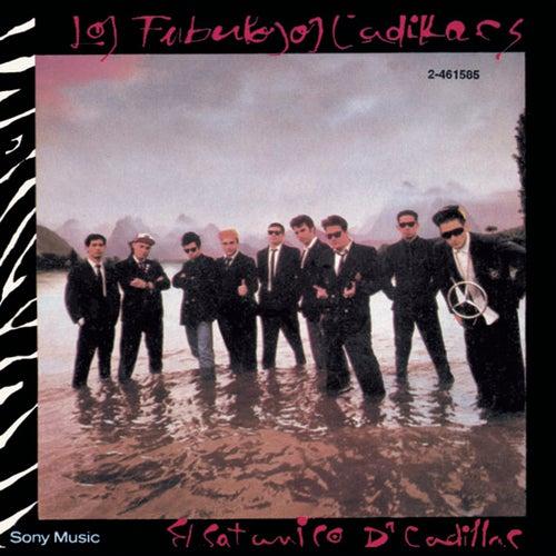 El Satanico Dr.Cadillac by Los Fabulosos Cadillacs