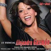 Lo Esencial De Alejandra Guzman by Alejandra Guzmán