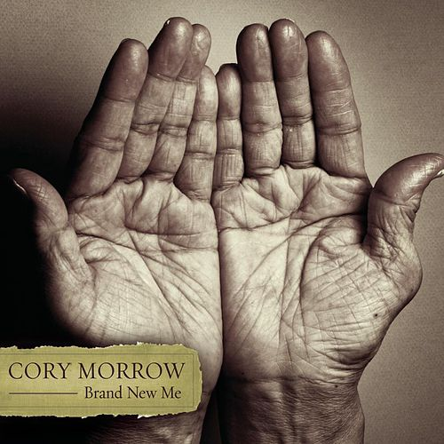 Brand New Me by Cory Morrow