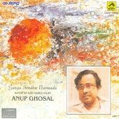 Ganga Sindhu Narmada /Anup Ghosal-Nazrul by Anup Ghoshal