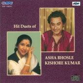 Hit Duets:Asha/Kishore by Asha Bhosle