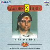 Golden Hour- S.Janaki All Time Hits by Various Artists