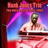 The Very Best Of 1953-1960 by The Hank Jones Trio