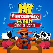 My Favourite Album Sing-A-Long by Funsong Band