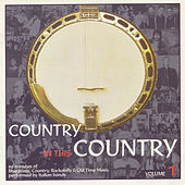 Country In This Country - Vol. 1 by Various Artists
