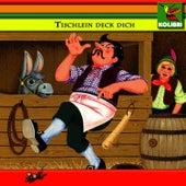 Tischlein deck dich & Rapunzel by Kinder Hörspiel