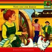 Tippi und die Tiere - Julian ist weggelaufen by Kinder Hörspiel