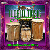 World Music Guatemala - Danzas Mayas (Mayan Dances) by Various Artists