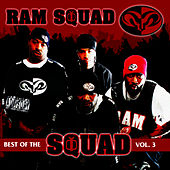 Best Of The Squad 3 by Ram Squad