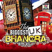 The Biggest UK Bhangra Hits Vol 1 by Various Artists