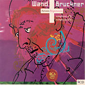 Bruckner: Symphonies 5 & 9 by Günter Wand