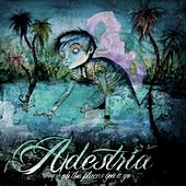 Oh The Places You'll Go by Adestria