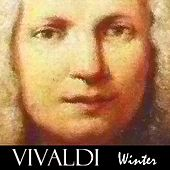 The Four Seasons. Winter. I. Allegro Non Molto. Great for Baby's Brain, Mozart Effect, Stress Reduction and Pure Enjoyment. by Antonio Vivaldi