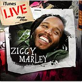 Itunes Live from Soho - EP by Ziggy Marley