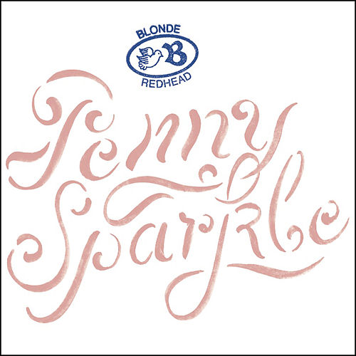 Penny Sparkle by Blonde Redhead