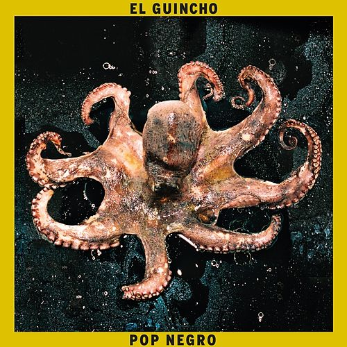 Pop Negro by El Guincho