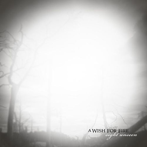 Sight Unseen by A Wish For Fire