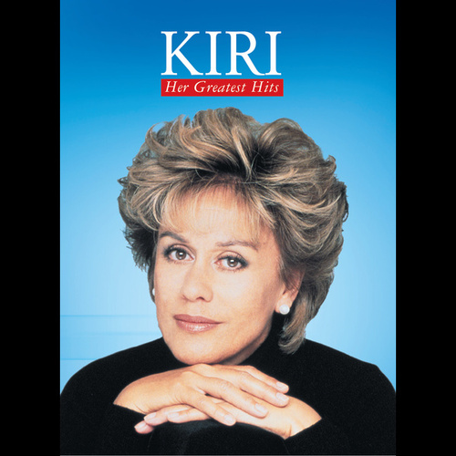 Kiri on Broadway by Various Artists