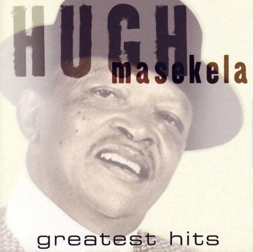 Greatest Hits by Hugh Masekela