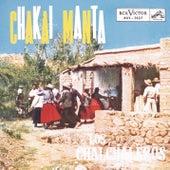 Chakai Manta by Los Chalchaleros