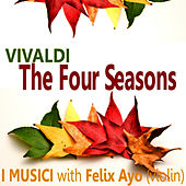 Vivaldi: The Four Seasons by I Musici