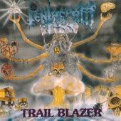 Trail Blazer by Pentagram