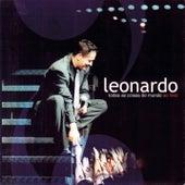 Todas As Coisas Do Mundo - Ao Vivo by Leonardo
