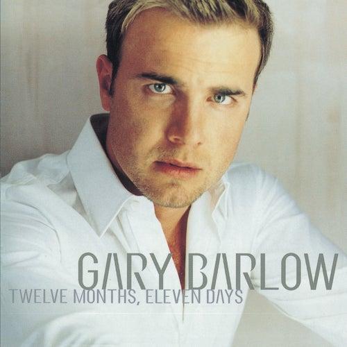 Twelve Month, Eleven Days by Gary Barlow