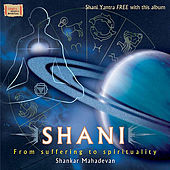 Shani From Suffering To Spirituality by Various Artists