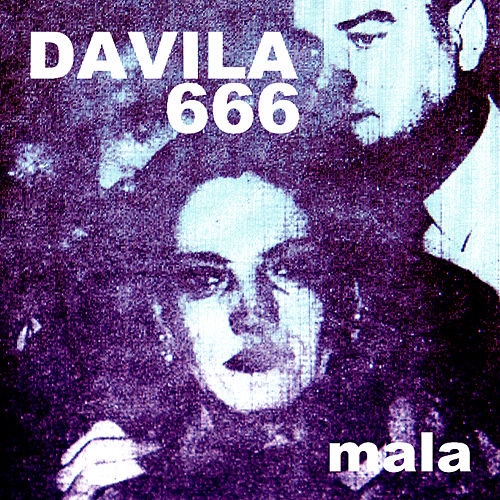 Mala by Davila 666