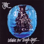 Lullabies For Tough Guys by Tyla