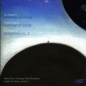 Magnuson/Gillingham/Maslanka by Illinois State University Wind Symphony
