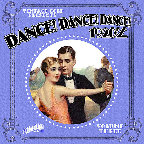 Dance! Dance! Dance! Vol. 3 by Various Artists