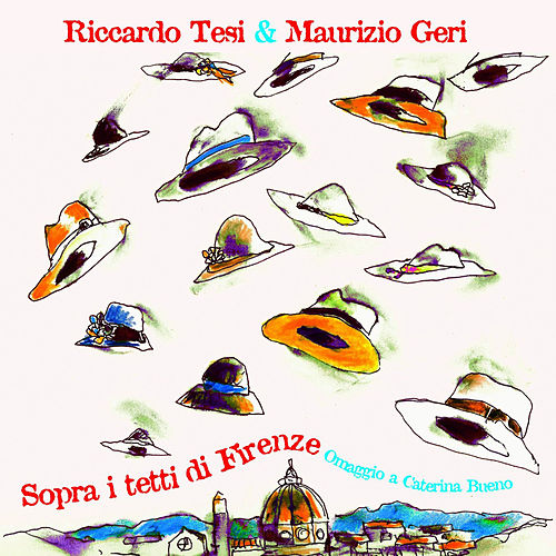 Sopra i tetti di Firenze by Various Artists