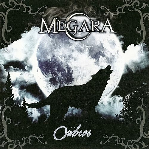 Oubeos by Megara