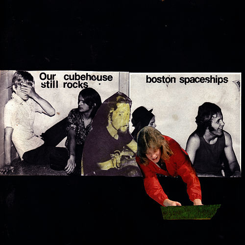 Our Cubehouse Still Rocks by Boston Spaceships