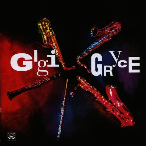 Gigi Gryce by Gigi Gryce