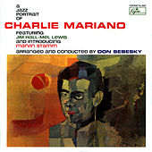 A Jazz Portrait of Charlie Mariano by Don Sebesky