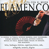 Cita con el Mejor Flamenco by Various Artists