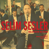 Anatolian Wedding by Selim Sesler