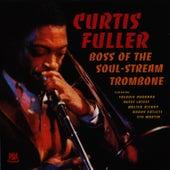 Boss of the Soul-Stream Trombone by Curtis Fuller